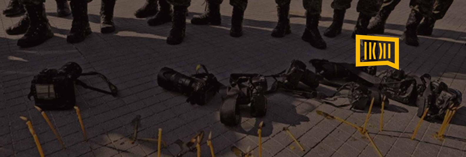 Регионалната платформа за слобода на медиумите и безбедност на новинарите